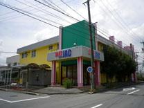 愛知県春日井市 某パチンコ店 (鉄骨造) 解体工事-施工前写真