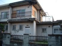 愛知県瀬戸市 K様邸 (鉄筋コンクリート造) ※補修工事共 解体工事-施工前写真